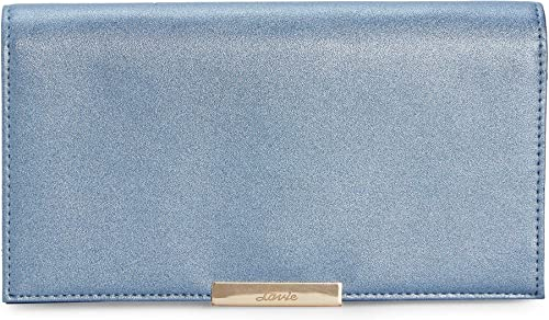 Astrid Bi Fold Clutch Mobile Women s Wallet M Blue