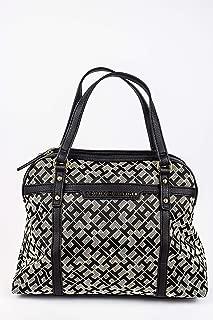 Tommy Hilfiger Women's Tote Bag, Black