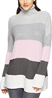 French Connection Women's Colour Block Knit