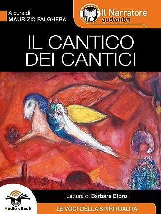 Il Cantico dei Cantici (Audio-eBook)