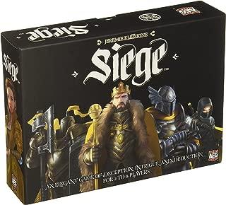 Best siege card game Reviews