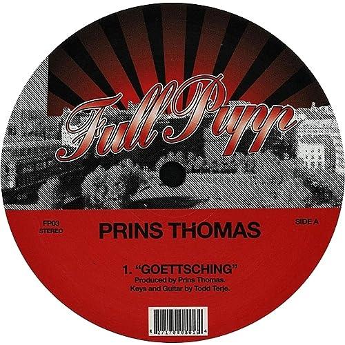 Goettsching (Blackbelt Andersen Remix) by Prins Thomas on
