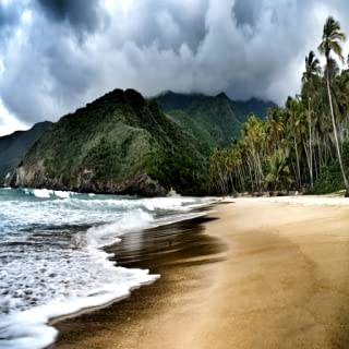 Beach Ambience - Make Yourself At Beach App for Kindle Fire Phone/ Tablet HD HDX Free