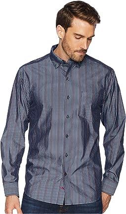 Paradiso Prism Stripe Shirt