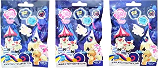 My Little Pony Friendship is Magic Wave 8 Neon Collection Surprise Blind Bag Mystery Packs (3 Packs)