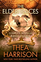 The Elder Races: Complete Novella Bundle 2013-2018