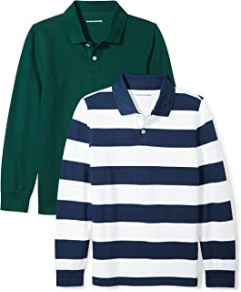 Best long sleeve rugby shirt Reviews