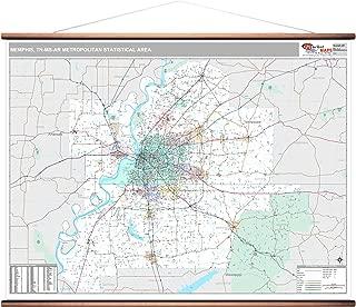 Best zip code map memphis area Reviews