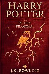 Harry Potter y la piedra filosofal (Spanish Edition) Kindle Edition