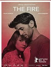 The Fire (Spanish Audio)
