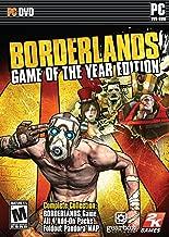 Best borderlands pc free Reviews