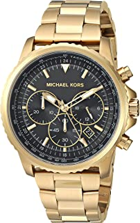 Men's Quartz Chronograph Movement Sport Watch