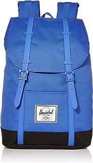 Herschel Supply Co. Retreat Amparo Blue/Black One Size