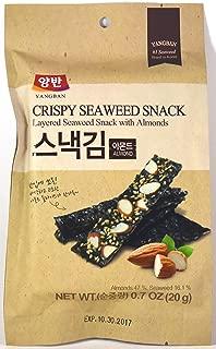 Best dongwon yangban seaweed Reviews