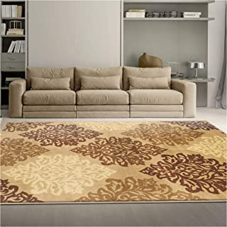 Best damask pattern rug Reviews