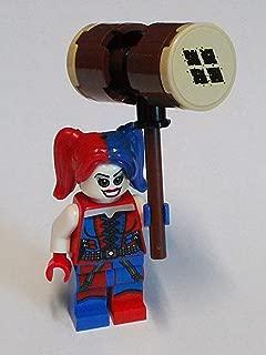 LEGO DC Comics Super Heroes Batman Minifigure - Harley Quinn Suicide Squad (76053)