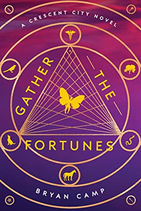 Gather the Fortunes (A Crescent City Novel Book 2) (English Edition)