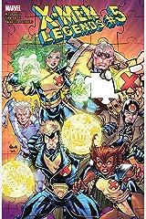 X-Men Legends (2021-) #5 Kindle Edition