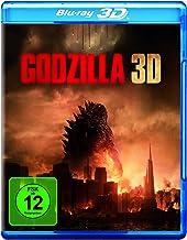 Godzilla  (+ BR) [Alemania] [Blu-ray]