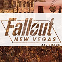 Fallout: New Vegas (Issues) (2 Book Series)