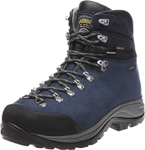 Asolo Tribe Gv Mm, Chaussures de randonnée montantes homme
