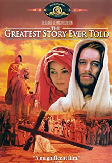 Best The Greatest Story Ever Told, Book Cover May Vary Review