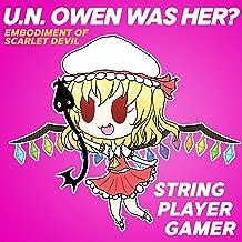 un owen was her