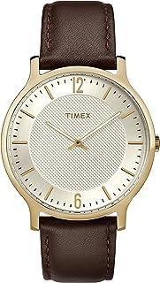 Timex Men's Metropolitan 40mm Watch