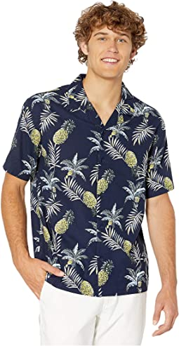 Capone - Short Sleeve Button Up