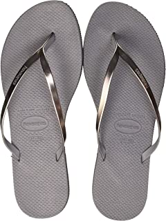 Havaianas You Metallic Fashion Sandals for Women