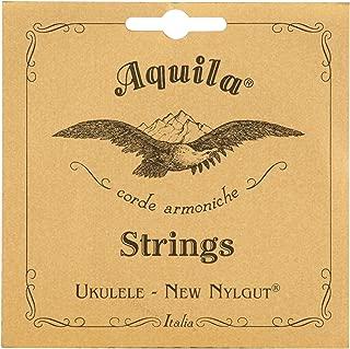 Best aquila baritone ukulele strings gcea low g Reviews
