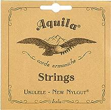 Aquila New Nylgut AQ-16 Tenor Ukulele String - Low G - 4th String