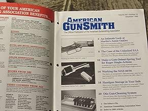 American GunSmith December 1998 Volume XIII Number 12