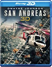san andreas 3d movie