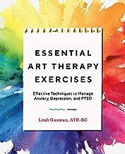 Art Therapy Books