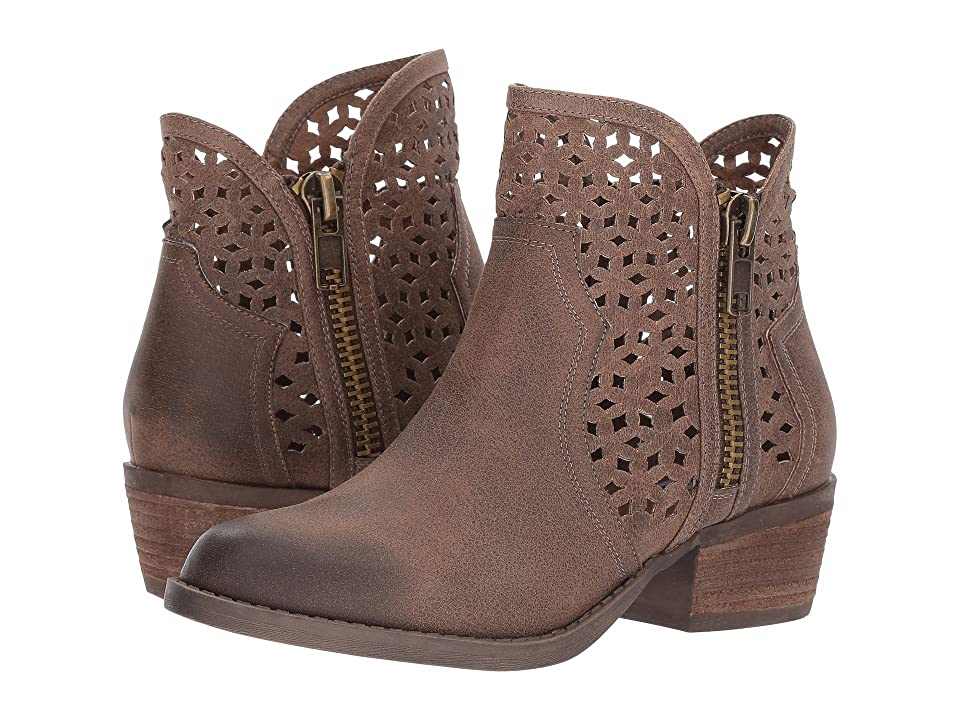 Not Rated Etta (Taupe) Women