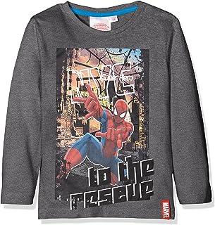 Spiderman NYC To The Rescue Camiseta para Niños