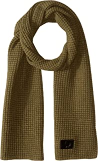 Fred Perry Men's Waffle Knit Scarf
