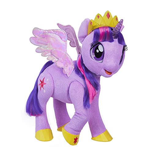My Little Pony C0299S01 Toy Talking   Singing Twilight Sparkle be6e800f1ee1
