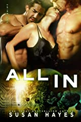 All In (The Drift Book 2) Kindle Edition