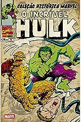 Coleção Histórica Marvel: O incrível Hulk v. 11 (Portuguese Edition) Kindle Edition