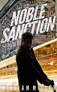 Noble Sanction (Jake Noble Series Book 4)