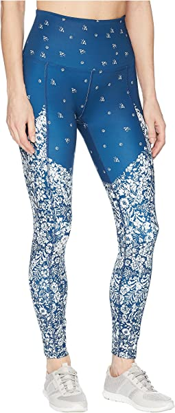Free People Movement - Sunny Bandana Leggings