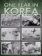 One Year in Korea
