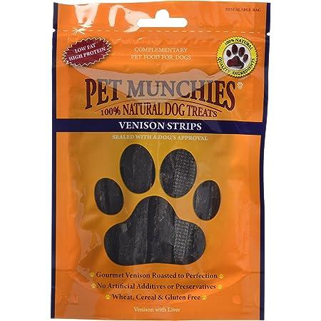 Pet Munchies Beef Liver Sticks 90g