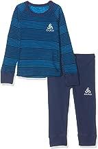 Odlo Kinder Set Active Warm Kids Bekleidungsset