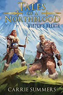 Tales of a Northblood: Winter's Breath: A LitRPG Saga