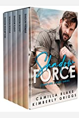 Shadow Force: Complete 5-Part Series Kindle Edition