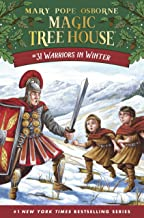 Warriors in Winter: 31 (Magic Tree House (R))