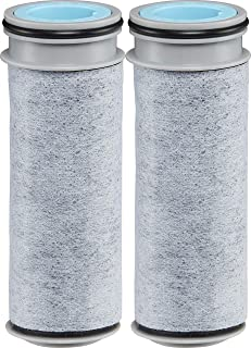 Brita 36241 Metro Replacement Filters, GRAY